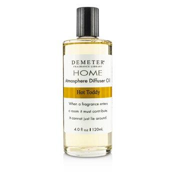 Demeter Atmosphere Diffuser Oil - Hot Toddy  120ml/4oz