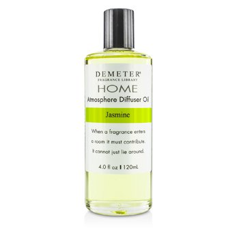 Demeter Atmosphere Diffuser Oil - Jasmine  120ml/4oz