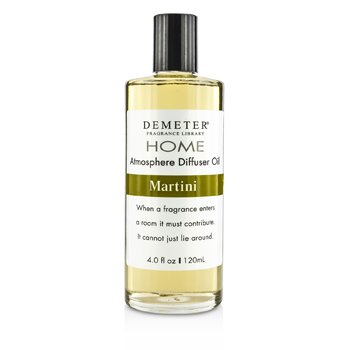 Demeter Atmosphere Diffuser Oil - Martini  120ml/4oz