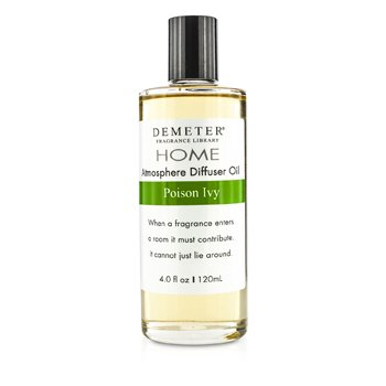 Demeter Atmosphere Diffuser Oil - Poison Ivy  120ml/4oz