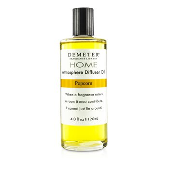 Demeter Atmosphere Diffuser Oil - Popcorn  120ml/4oz