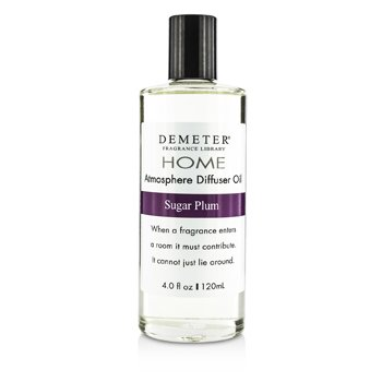 Demeter Atmosphere Diffuser Oil - Sugar Plum  120ml/4oz