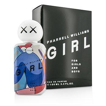 Comme des Garcons Pharrell Williams Girl Eau De Parfum Spray  100ml/3.3oz