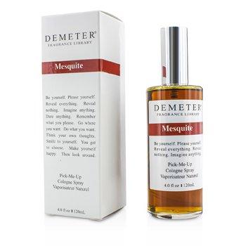 Demeter Mesquite Cologne Spray  120ml/4oz
