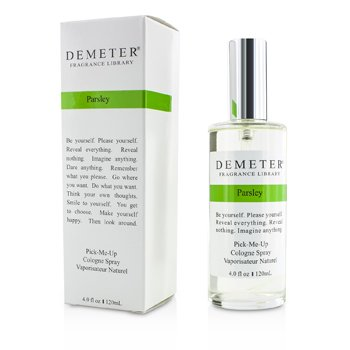 Demeter Parsley Cologne Spray  120ml/4oz
