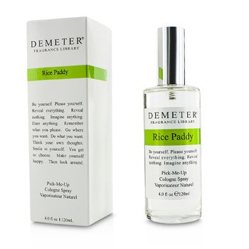 Demeter Rice Paddy Cologne Spray  120ml/4oz