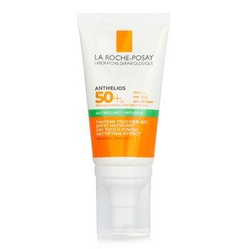 La Roche Posay Anthelios XL 50 Anti-Shine Dry Touch Gel-Cream SPF 50+ - For Sun & Sun Intolerant Skin  50ml/1.69oz