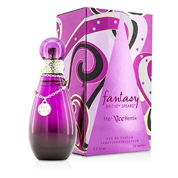 Britney Spears Fantasy The Nice Remix Eau De Parfum Spray  50ml/1.7oz