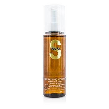Tigi S Factor True Lasting Colour Hair Oil  100ml/3.4oz