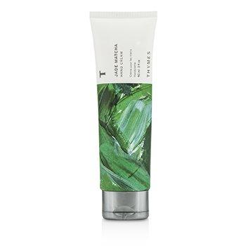 Thymes Jade Matcha Hand Cream  90ml/3oz