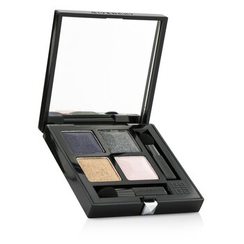 Givenchy Prisme Quatuor 4 Colors Eyeshadow - # 5 Frisson  4x1g/0.03oz