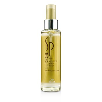 Wella SP Luxe Oil Perfect Hair Moist (Instantly Aligns Hair Fibers)  100ml/3.4oz