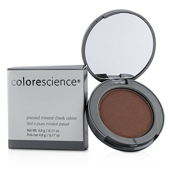 Colorescience Pressed Mineral Cheek Colore - Coral  4.8g/0.17oz