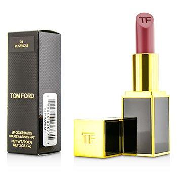 Tom Ford Lip Color Matte - #04 Pussycat  3g/0.1oz