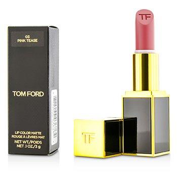 Tom Ford Lip Color Matte - #03 Pink Tease  3g/0.1oz