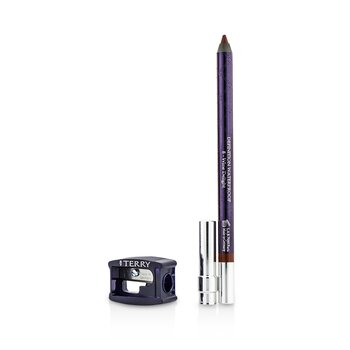 By Terry Crayon Levres Terrbly Perfect Lip Liner - # 8 Wine Delice  1.2g/0.04oz