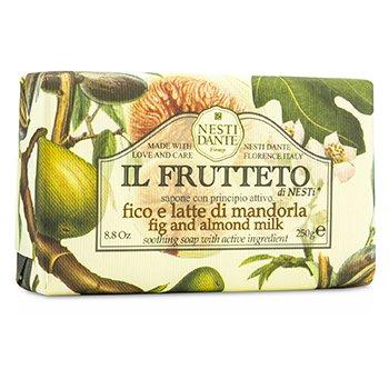 Nesti Dante Il Frutteto Soothing Soap - Fig & Almond Milk  250g/8.8oz
