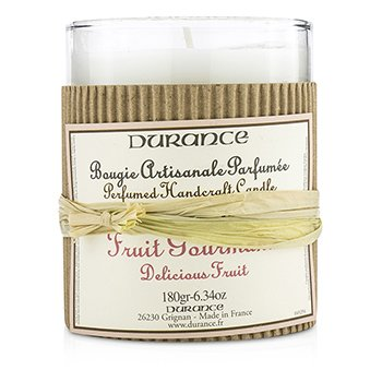 Durance Perfumed Handcraft Candle - Delicious Fruit  180g/6.34oz