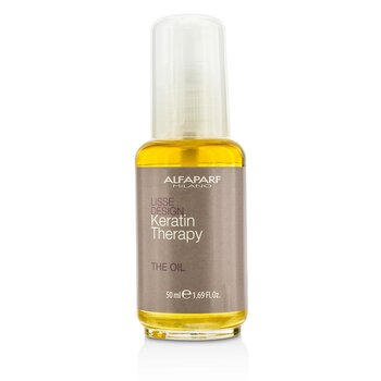 AlfaParf Lisse Desgn Keratin Therapy The Oil  50ml/1.69oz