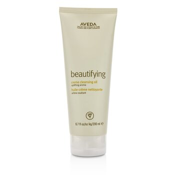 Aveda Beautifying Creme Cleansing Oil  200ml/6.7oz