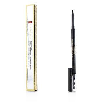 Elizabeth Arden Beautiful Color Natural Eye Brow Pencil - # 04 Natural Black  0.09g/0.003oz