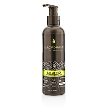 Macadamia Natural Oil Professional Blow Dry Lotion  198ml/6.7oz