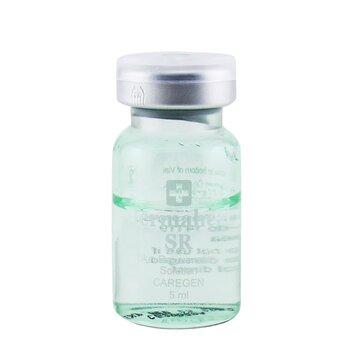 Dermaheal SR - Skin Rejuvenating Solution (Biological Sterilized Solution)  10x5ml/0.17oz