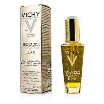 Vichy Neovadiol Magistral Elixir Precious Replenishing Facial Oil Concentrate  30ml/1.01oz