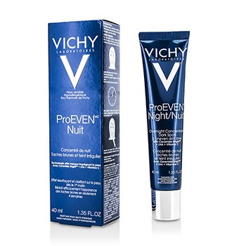 Vichy ProEven Night Overnight Concentrate  40ml/1.35oz