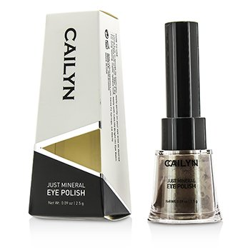 Cailyn Just Mineral Eye Polish - #050 Golden Copper  2.5g/0.09oz