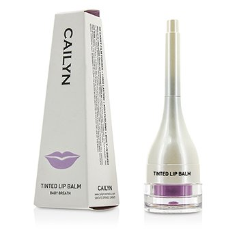 Cailyn Tinted Lip Balm - #16 Baby Breath  4g/0.14oz