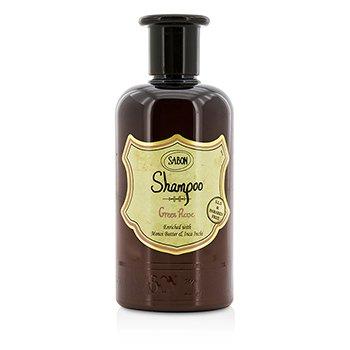Sabon Shampoo - Green Rose  350ml/12oz