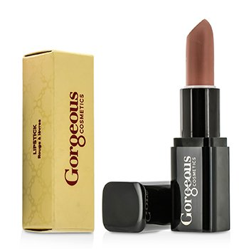Gorgeous Cosmetics Lipstick - #Bare  4g/0.14oz