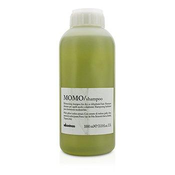 Davines Momo Moisturizing Shampoo (For Dry or Dehydrated Hair)  1000ml/33.8oz