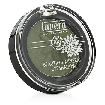 Lavera Beautiful Mineral Eyeshadow - # 12 Mystic Green  2g/0.06oz