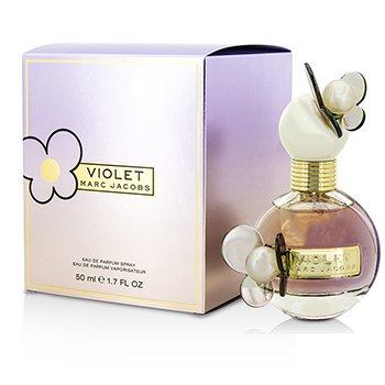 Marc Jacobs Violet Eau De Parfum Spray (Limited Edition)  50ml/1.7oz