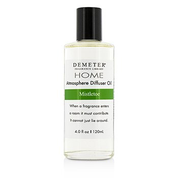 Demeter Atmosphere Diffuser Oil - Mistletoe  120ml/4oz
