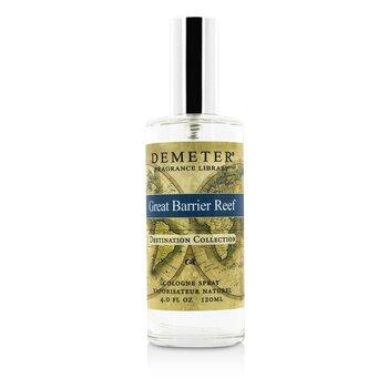 Demeter Great Barrier Reef Cologne Spray (Destination Collection)  120ml/4oz