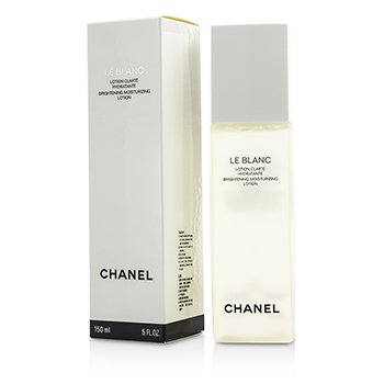 Chanel Le Blanc Brightening Moisturizing Lotion  150ml/5oz