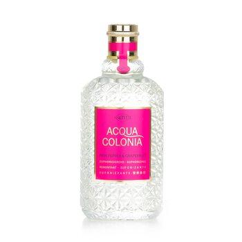 4711 Acqua Colonia Pink Pepper & Grapefruit Eau De Cologne Spray  170ml/5.7oz