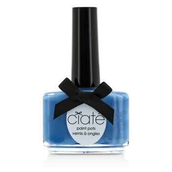 Ciate Nail Polish - Holiday Blues (010)  13.5ml/0.46oz