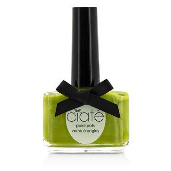 Ciate Nail Polish - Mojito (009)  13.5ml/0.46oz