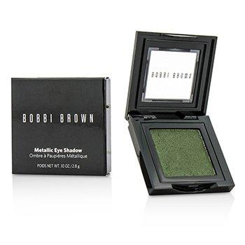 Bobbi Brown Metallic Eye Shadow - # 58 Balsam  2.8g/0.1oz