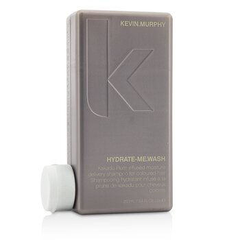 Kevin.Murphy Hydrate-Me.Wash (Kakadu Plum Infused Moisture Delivery Shampoo - For Coloured Hair)  250ml/8.4oz