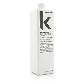 Kevin.Murphy Motion.Lotion (Curl Enhancing Lotion - For A Sexy Look and Feel)  1000ml/33.6oz