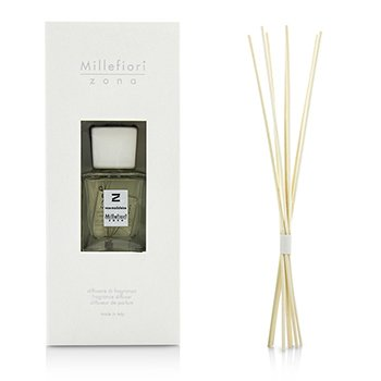 Millefiori Zona Fragrance Diffuser - Rose Madealine  100ml/3.38oz