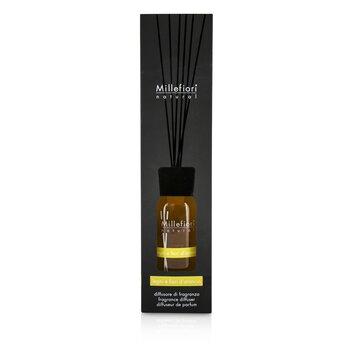 Millefiori Natural Fragrance Diffuser - Legni E Fiori D'Arancio  250ml/8.45oz