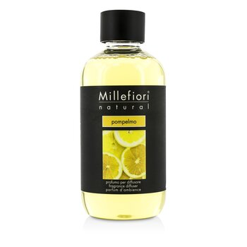 Millefiori Natural Fragrance Diffuser Refill - Pompelmo  250ml/8.45oz