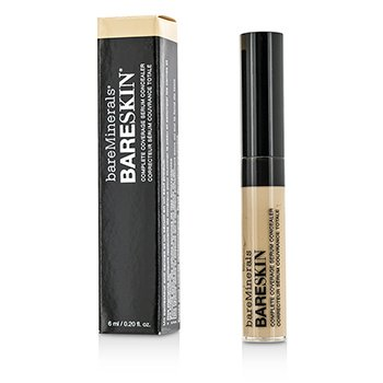 BareMinerals BareSkin Complete Coverage Serum Concealer - Fair  6ml/0.2oz