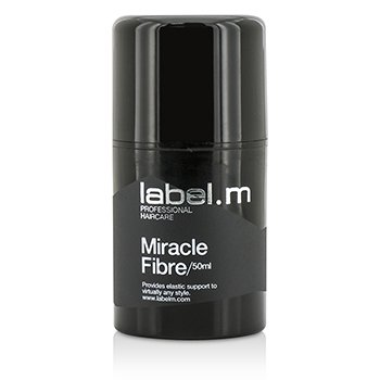Label.M Miracle Fibre (Provides Elastic Support To Virtually Any Style)  50ml/1.7oz